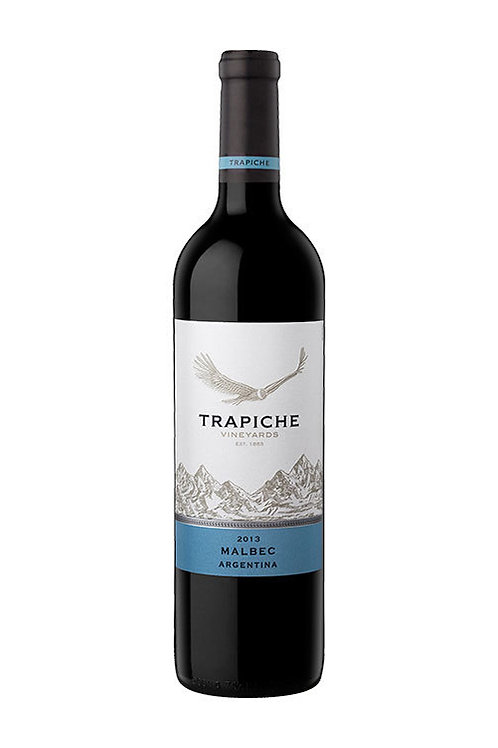 Trapiche OAK Classic Malbec Argentina 0,75