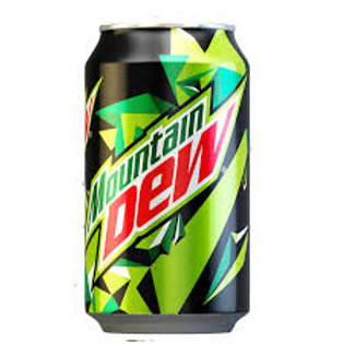 Mountain Dew - 330ml