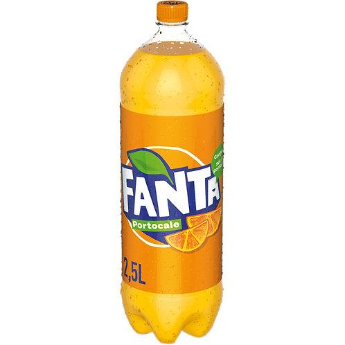 Fanta  - 2.5l