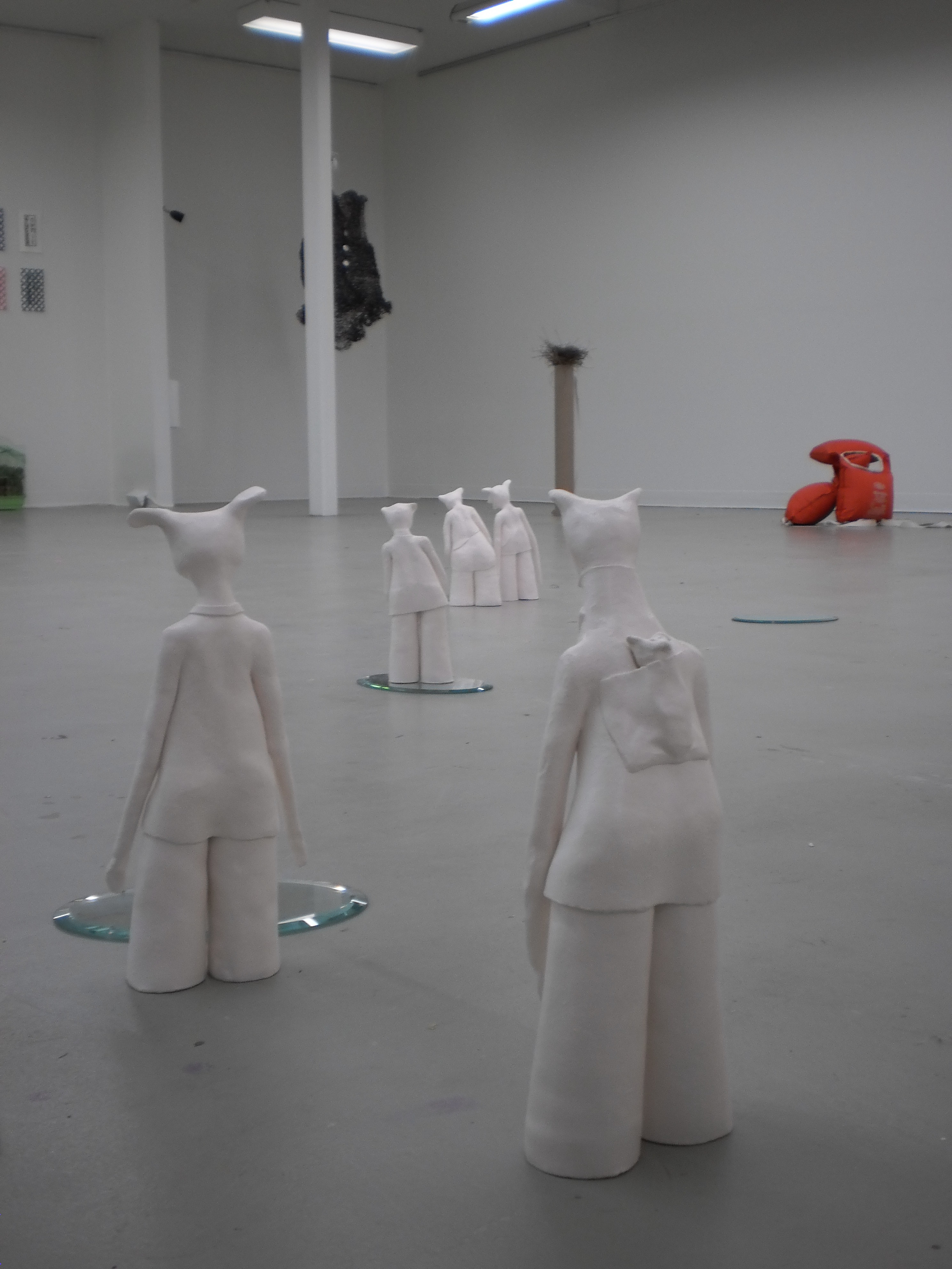'Third Space' 2016