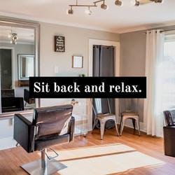 Back Salon