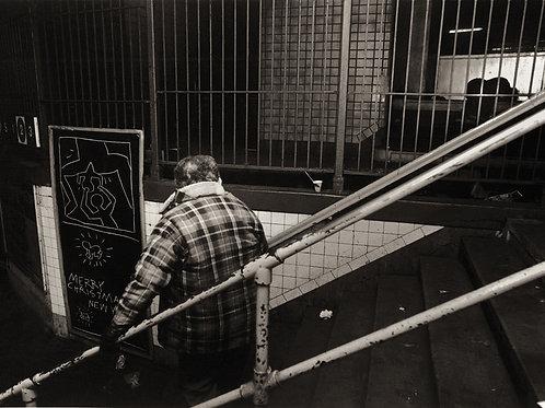 Photograph - Keith Herring