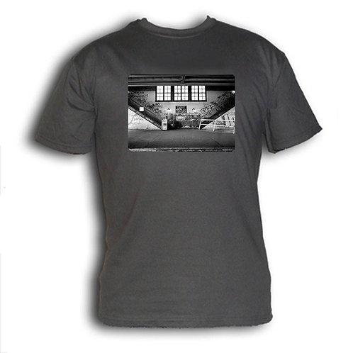 1980s NYC subway t-shirt - Fuzz