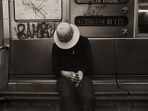 Photograph - Hat