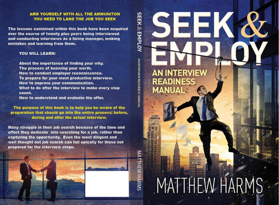 Seek & Employ