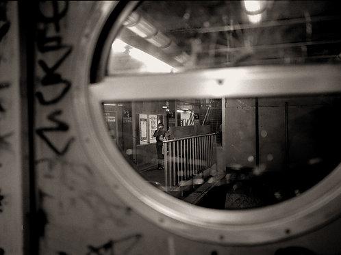 Photograph - Window