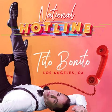 11/18 - National Hotline Boylesque