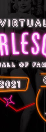 8/6-8 - Virtual Burlesque Hall of Fame