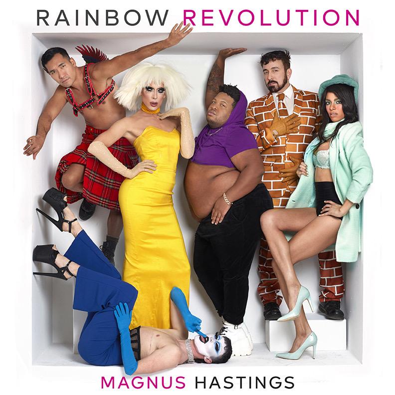 11/24 - Rainbow Revolution