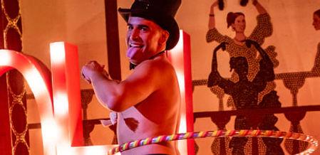 Tito Bonito Circus