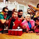 Attitude (2018)