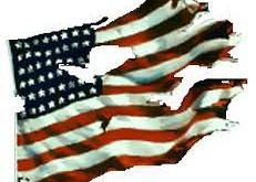 Ragged Old Flag