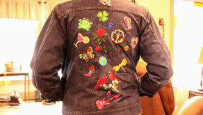 Coat of Many Patches