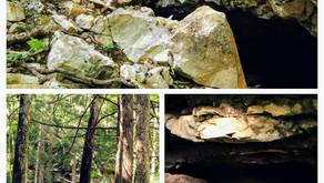 Exploration Caves July 2021, Wilder, TN