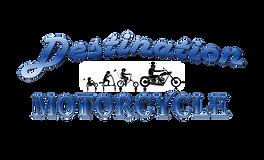 Destination Motorcycle Logo