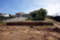 Construcció casa Costa Brava