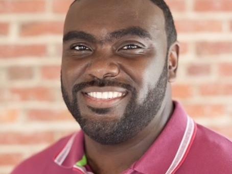 TEDxFoggyBottom Speaker Profile: Entrepreneurial Motivator Marcus Bullock