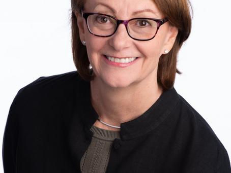 TEDxFoggyBottom 2019 Speaker: Dr. Donna Vallone