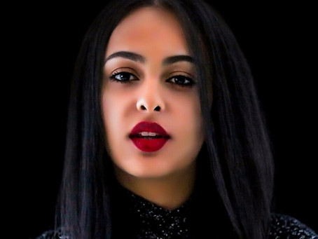 TEDxFoggyBottom Speaker Profile: Artivist AJINAHIE