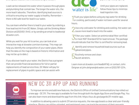 Foggy Bottom News PDF - July 26 Issue