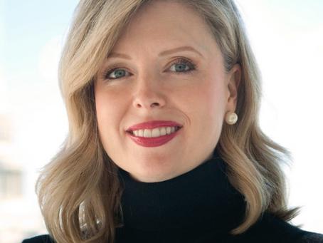 TEDxFoggyBottom 2019 Speaker: Myra Miller