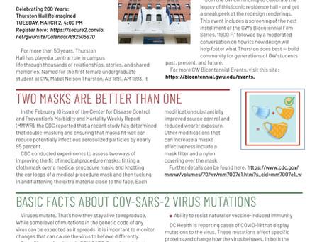 Foggy Bottom News PDF - January 26 Issue