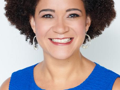 TEDxFoggyBottom 2019 Speaker: Elizabeth Lindsey
