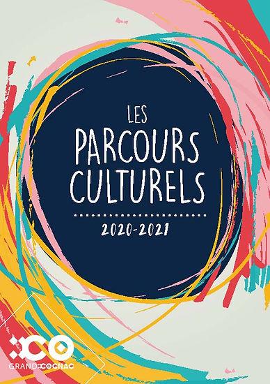 Brochure parcours culturels 2020-2021- d