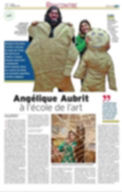 article charente libre ARDOISE MAGIQUE.j