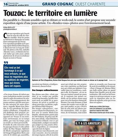 résidence ICH2 - Charente libre.jpg