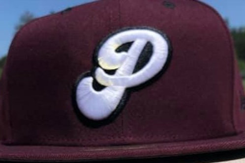 Prune Packers Fitted Field Cap