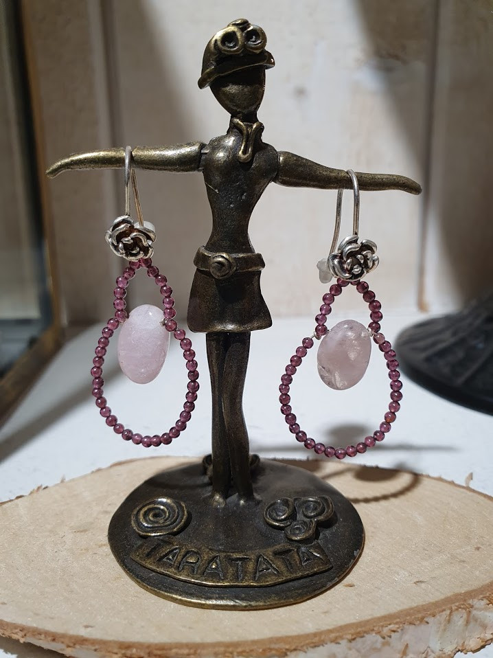 les bijoux d'Anoushka