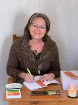 """Patricia Guillois - L'Univers du bien """"être"""""""