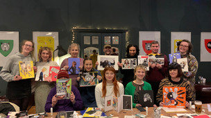 Fabulous collage artists and their masterpieces.