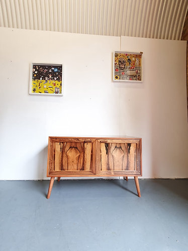 Sejling Skabe Rosewood Sideboard