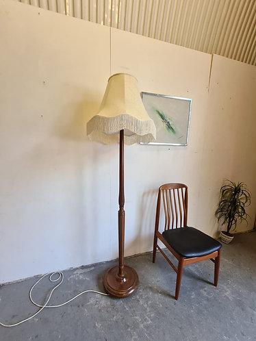 Vintage Floor Standing Lamp