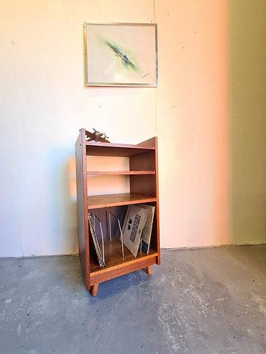 Retro Record Cabinet