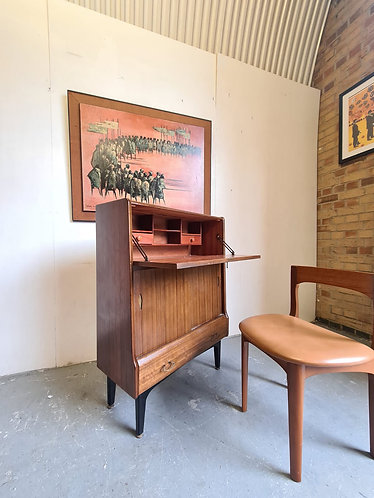 Mid Century Bureau