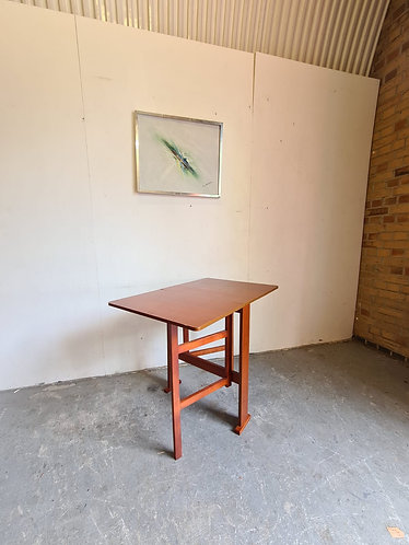 Compact Drop Leaf Table