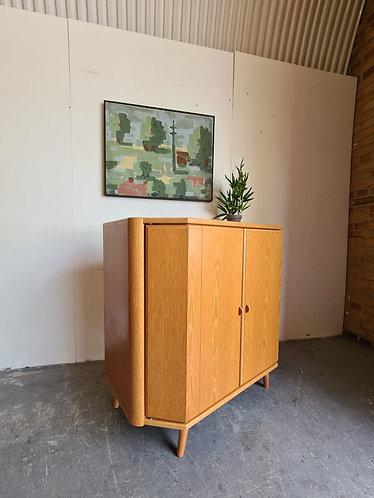Mid Century Storage Cabinet