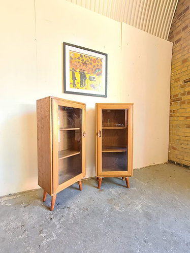 Ercol Display Case