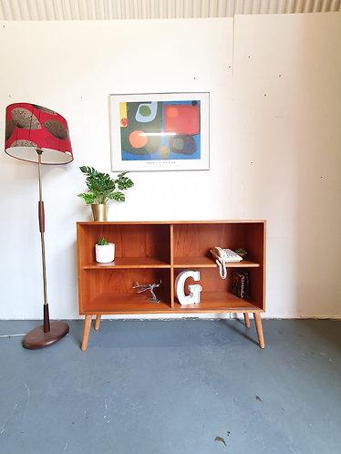 Danish Bookcase