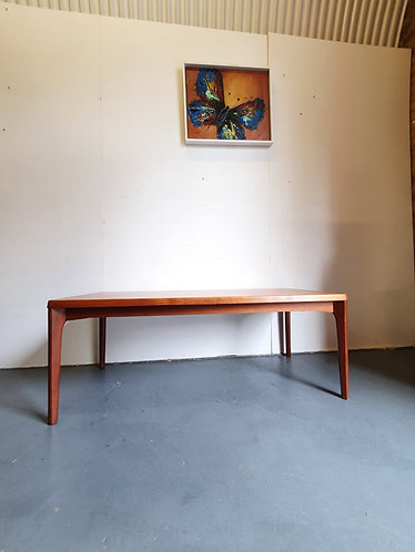 Vejle Stole Coffee Table