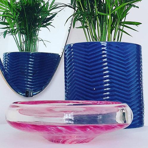 Vintage Glass Trinket Dish (online only)