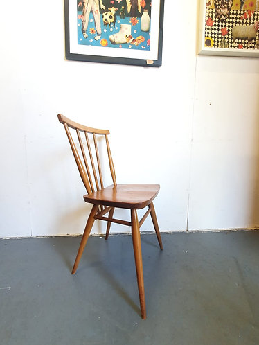 1 x Ercol Stick Back Chairs