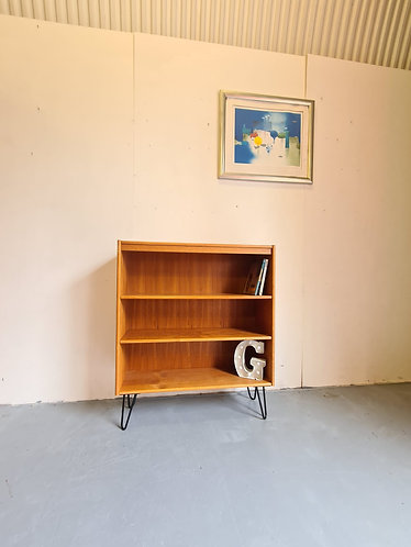 Retro Bookcase