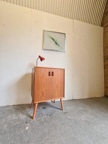 Danish Storage Cabinet