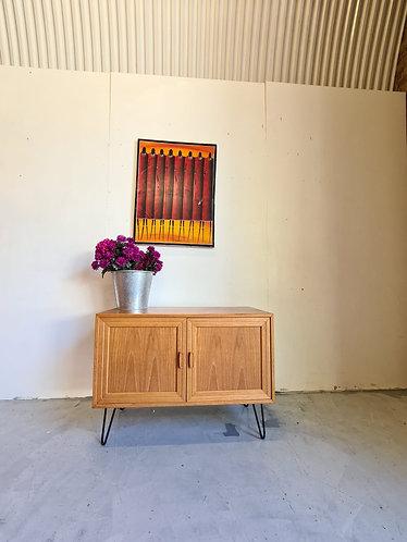 Mid Century Vintage Cabinet
