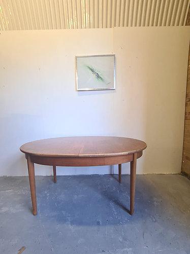 Mid Century Extending Table