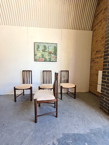 4 x Boltinge Dining Chairs